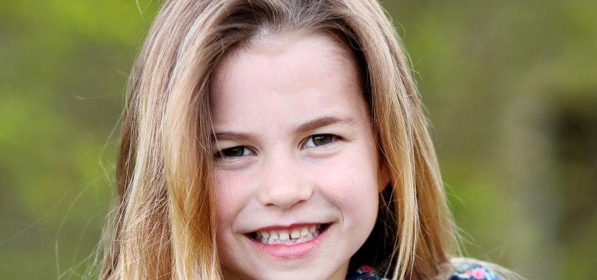 Księżniczka Charlotte sprawia rodzicom problemy wychowawcze?