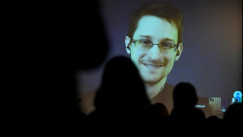 Edward Snowden leaked thousands of classified documents in 2013 revealing the vast US surveillance of private data put in place after the September 11, 2001 attacks