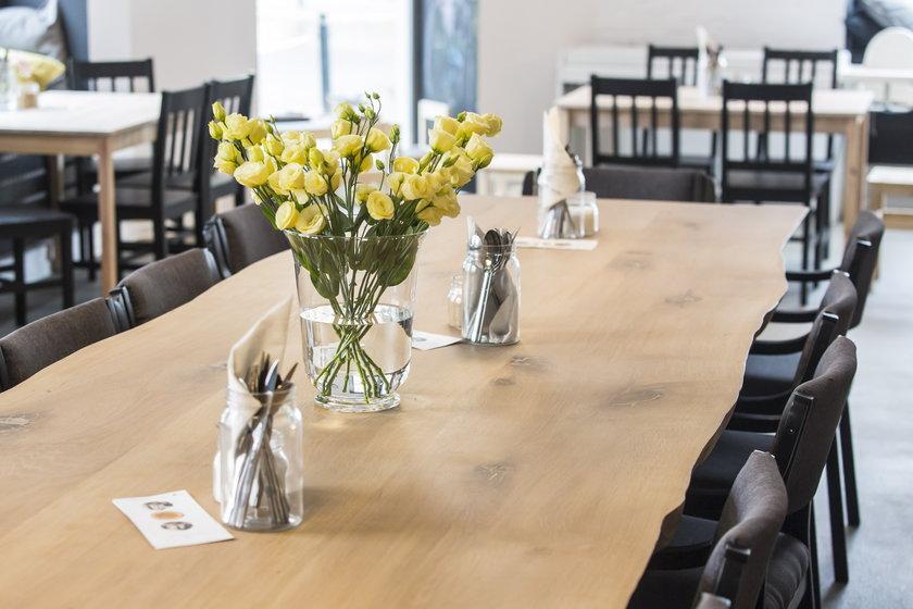 Wspólny Stół, czyli restauracja z misją