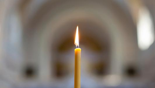 25-lecie przeniesienia relikwii prawosławnego męczennika