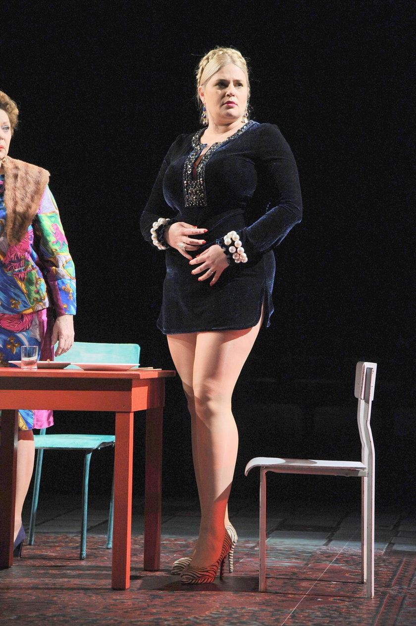 Romanowska dostanie nową rolę?