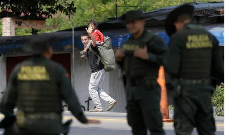 Venecuela AP