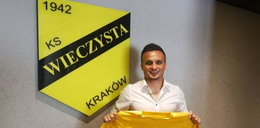 Peszko znalazł nowy klub. Były reprezentant będzie grał w szóstej lidze!
