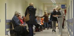 Świńska grypa szaleje w Małopolsce. Zakaz odwiedzin w szpitalach