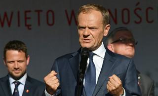 Wielkie święto opozycji. Rząd zignorował gdańskie obchody rocznicy wyborów 1989 r.