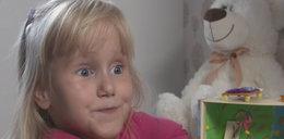Jagienka miała trafić do hospicjum. Lekarze uratowali jej życie