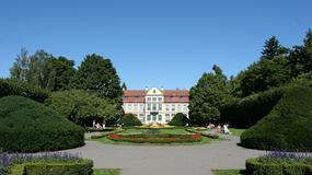 Gdańsk Oliwa - koncert w katedrze