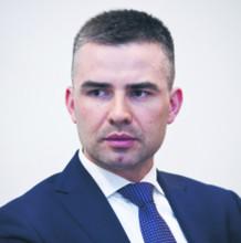 Przemysław Rosati członek Naczelnej Rady Adwokackiej
