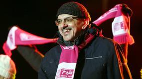 Polscy dziennikarze muzyczni. Marek Niedźwiecki: staram się nie mądrować