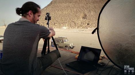 Snimanje infracrvenom kamerom