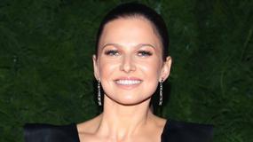 """Anna Lewandowska w """"Gali"""": chcę być matką dwójki, trójki dzieci"""