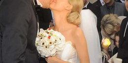 Ślub gwiazdy Polsatu. Popielewicz w białej sukni!