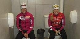 Tak śmieją się z rosyjskich toalet