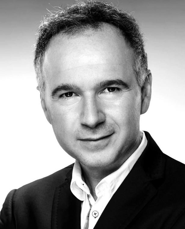 Ireneusz Krawczyk radca prawny, pełnomocnik przed ETPC