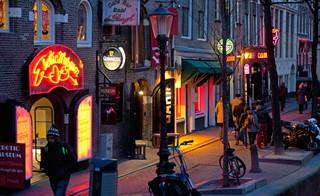 Amsterdam ogranicza masową turystykę. Miasto ustala limit noclegów