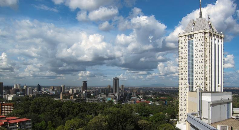 Global flexible workspace provider, Regus, opens its 10th business centre in Nairobi.