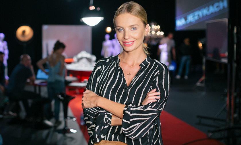 Agnieszka Woźniak Starak