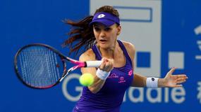 Rankingi WTA: Agnieszka Radwańska awansowała na siódme miejsce, Serena Williams liderką