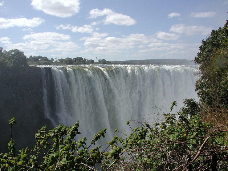 Viktorijini vodopadi wiki