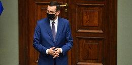 """Szkoły będą zamknięte? Premier zabrał głos. Mówił o """"najgorszych scenariuszach"""""""