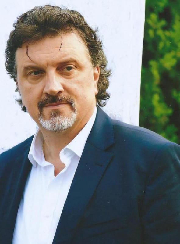 Darko Bulatović