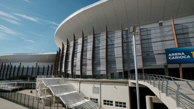 Brazil vows good use of abandoned venues