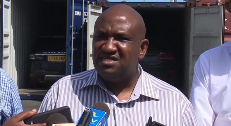 James Githii Mburu named as new KRA Commissioner General replacing John Njiraini