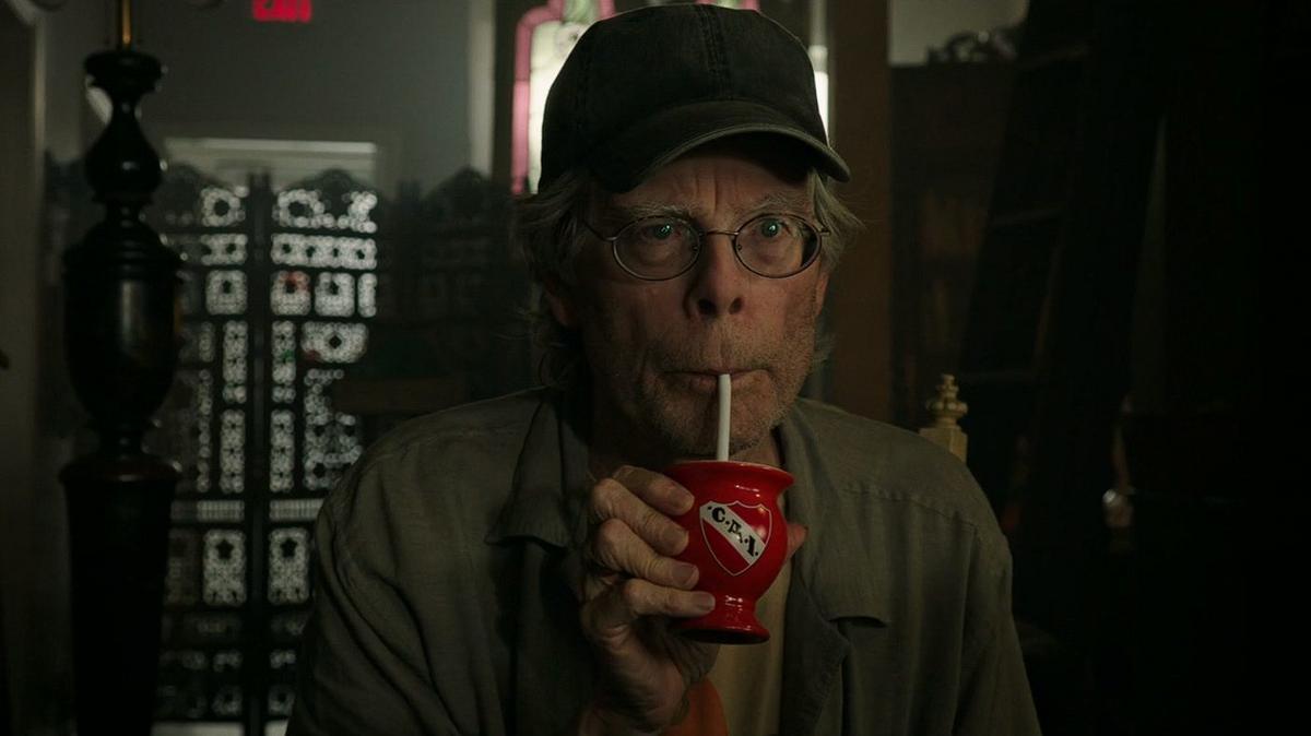 Hoppá! A Stranger Things alkotói és Spielberg sorozatot csinálnak Stephen King egyik legizgalmasabb könyvéből