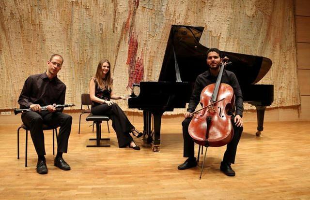 Aleksandra ima dosta kolega sa balkanskih prostora koji rade u Lincu kao muzičari