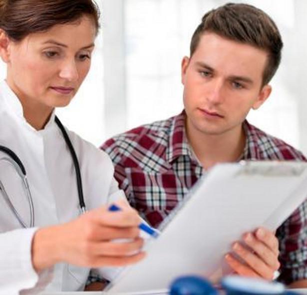 NIK: Lekarze wykonują zbyt mało badań profilaktycznych