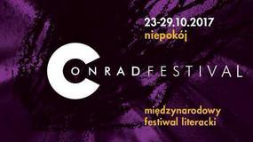Przemysły książki – spotkania branżowe na Festiwalu Conrada