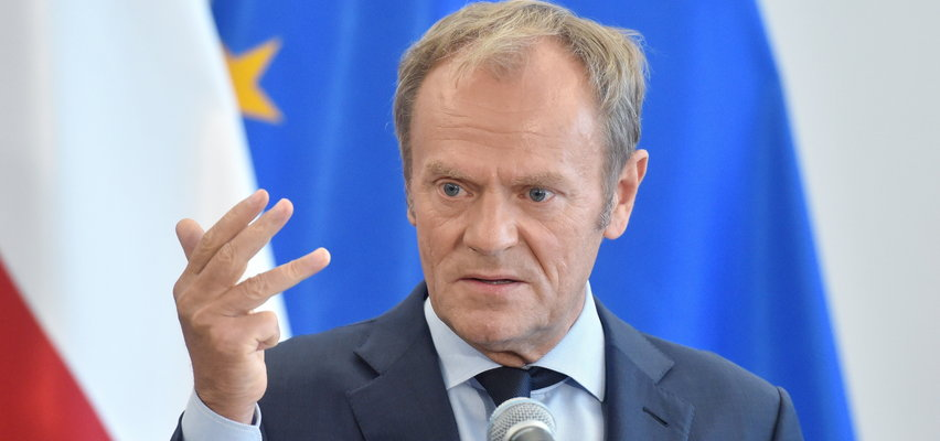 Którym politykom ufamy? Donald Tusk może być zawiedziony