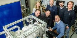 Superwynalazek naukowców z Gdańska. Wymyślili domową elektrociepłownię