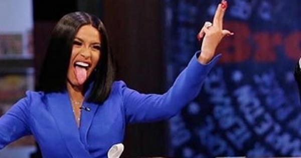 Cardi B mischt bei Netflix' erster Hip-Hop-Battle-Show mit