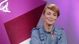 Katarzyna Zielińska o macierzyństwie: po urodzeniu dziecka spuściłam powietrze