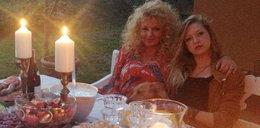 Magda Gessler z córką. Tak świętowała Dzień Matki