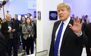 Federalny shutdown w USA, czyli polityczny teatr Trumpa i Republikanów