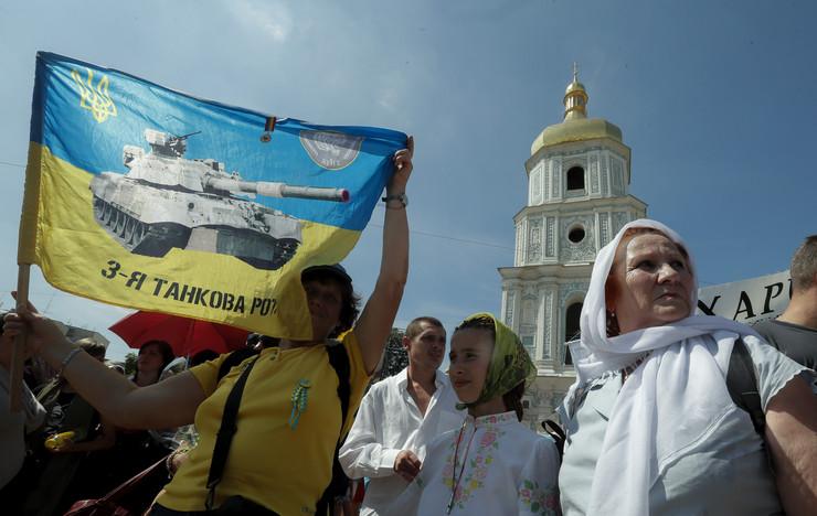 Ukrajinska crkva
