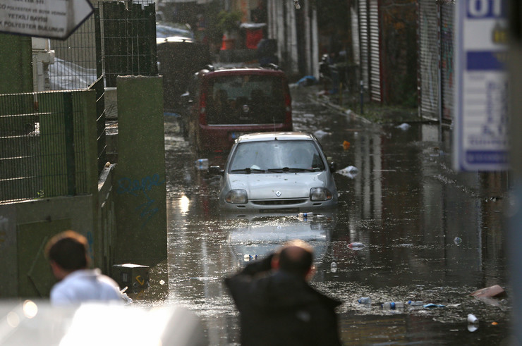 Poplave Turska EPA ERDEM SAHIN