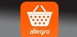 Przeszukanie siedziby Allegro