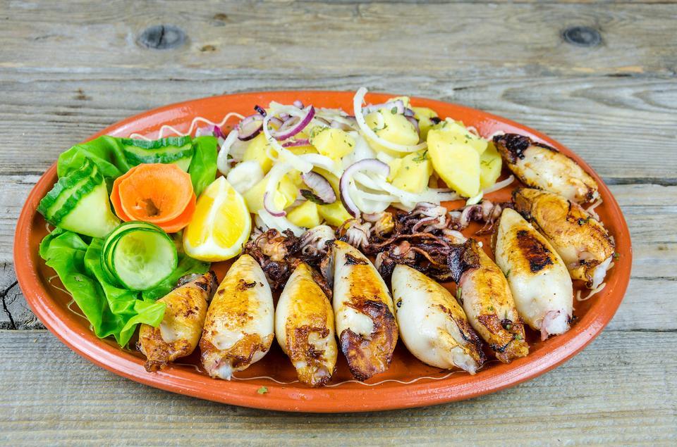 Tradycyjna Kuchnia Chorwacka Podroze