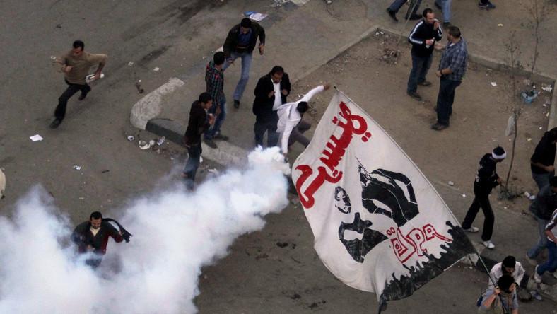 Polakom zamieszki w Egipcie niestraszne. Lawinowy wzrost rezerwacji