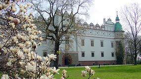 Rycerze staną w szranki na zamku w Baranowie Sandomierskim