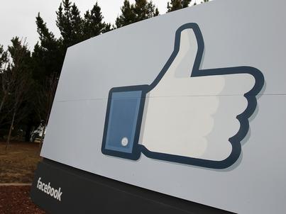 Tzw. polubienia postów na Facebooku to codzienność dla użytkowników serwisu