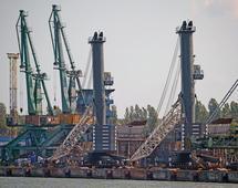 Na nowej liście projektów projektów energetycznych o znaczeniu wspólnotowym znalazła się m.in. terminalu LNG w Świnoujściu