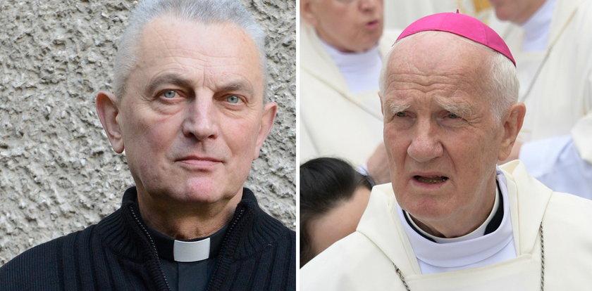 Sąd nakazał kurii i biskupowi Decowi, który oczerniał ks. Trybulca, pisemne przeprosiny. Listu ani widu, ani słychu!