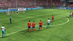 FIFA World Cup 2010 South Africa - gameplay