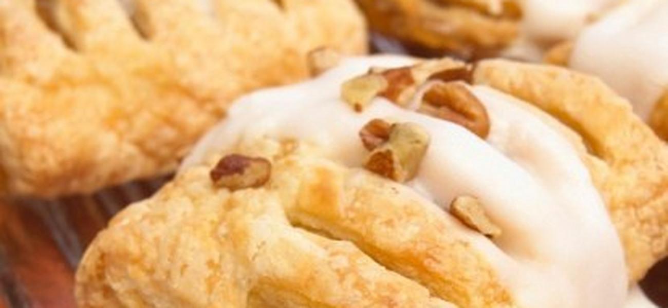 Ciasteczka Francuskie Przepis Na Szybki Deser
