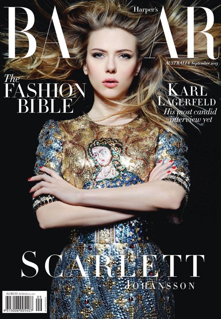 Wrześniowe okładki magazanów 2013