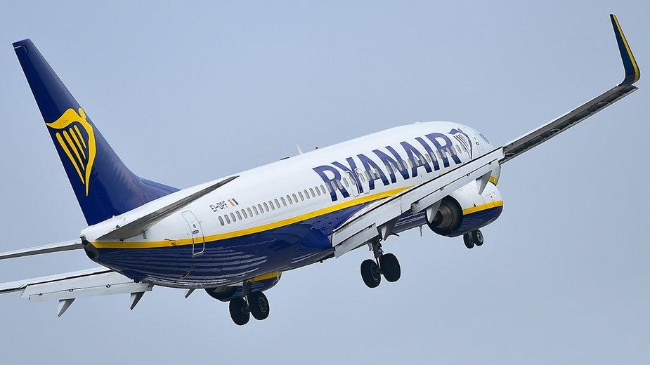 Znany przewoźnik wrócił na lotnisko w Goleniowie